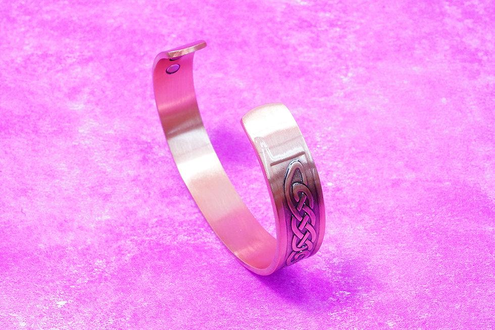Kupfer Magnetarmband