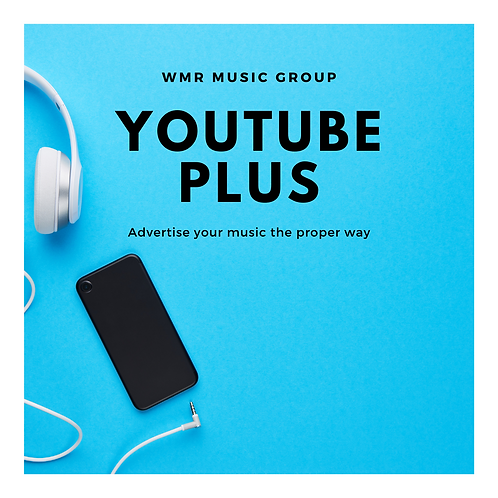 YouTube Plus Package