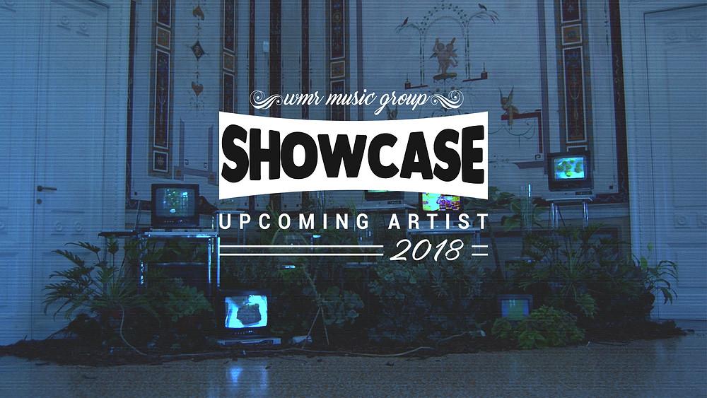 Showcase 2018