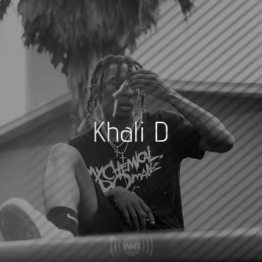 Khali D