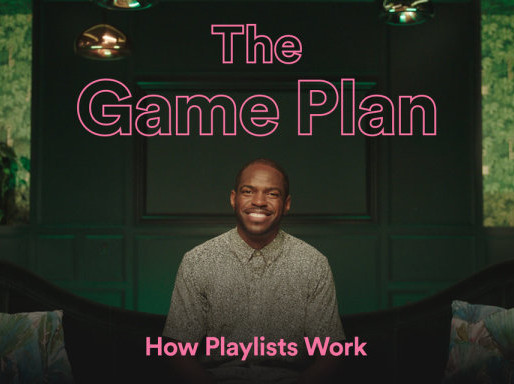 Learn How to Get Playlisted with Spotify's Two New Game Plan Episodes