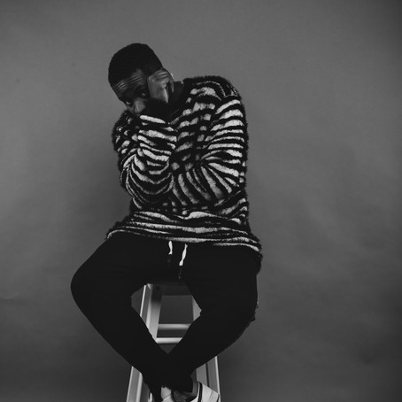 """Pacifique Meyn conjures up relatable feelings in his most recent single, """"TRYIN'."""""""