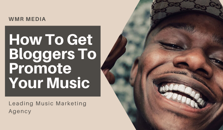 How To Get Bloggers To Promote Your Music