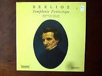 Symphony Fantastique, Hector Berlioz