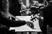 Mozart Piano Concerto in A Major