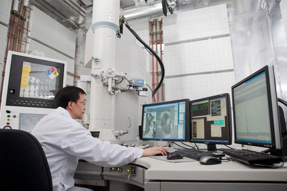 National Institut of Nanotechnology, Edmonton CA