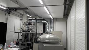 EPFL und KIGO