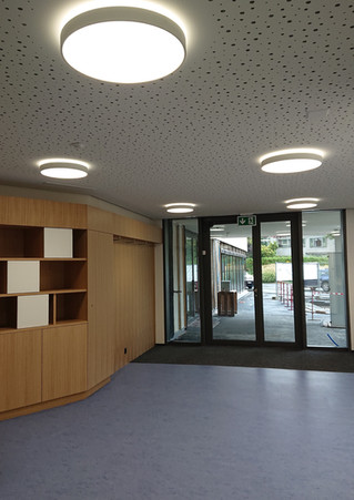 Foyer Double Croche - Monthey