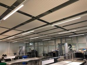 KIGO takes to the skies at Geneva Airport