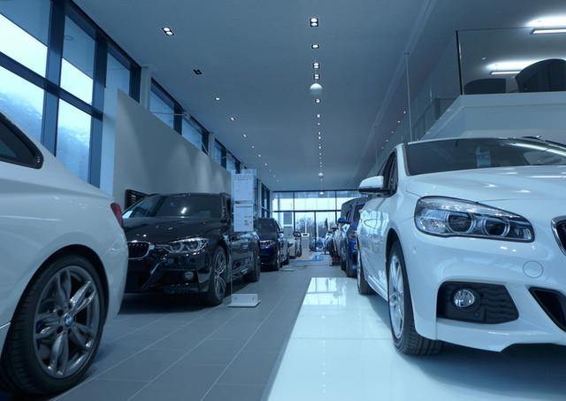 ACW Auto-Center Visp AG in Eyholz