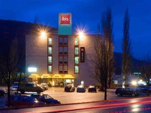 Pleasant sleep in IBIS hotel with KIGO ZEN KLIMATOP