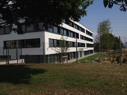 Merck Serono Business Center, Aubonne