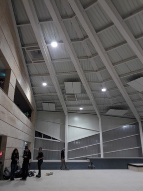 KIGO au complexe sportif Alaïa Chalet à Lens