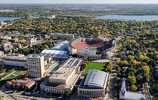 Wisconsin University, Madison USA