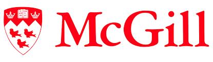McGill Université, Montréal Canada