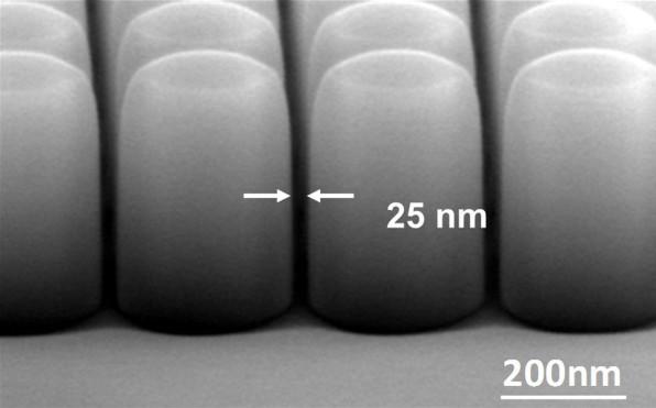 Nanotechnologies et KIGO: La haute résolution a besoin une climatisation de précision et haute performance