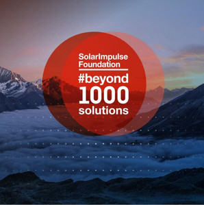 """KIGO PANELS ARE PART OF THE """"1000 SOLUTIONS TO CHANGE THE WORLD"""""""