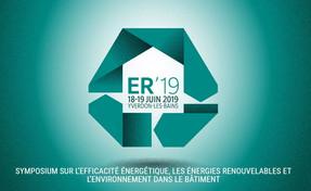 KIGO et Energie Solaire SA présents au Symposium sur l'efficacité énergétique 2019
