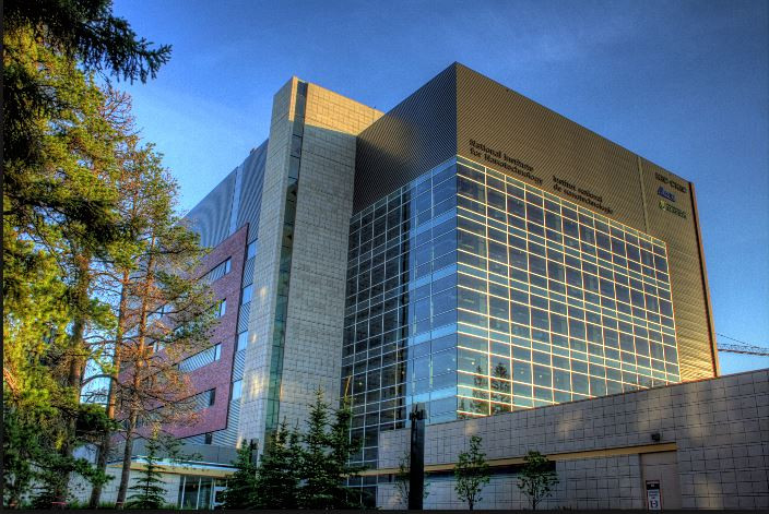 National Institut of Nanotechnology, Edmonton CA