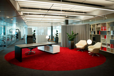 BJ-OFFICE SA GENF