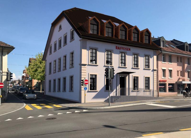 Raiffeisen - Echallens_source photo : site Raiffeisen.ch