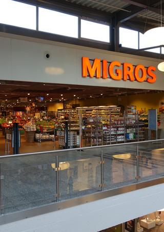 MIGROS BRIG-GLIS