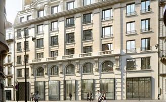 55 RUE D'AMSTERDAM, PARIS
