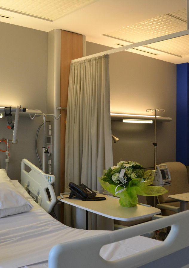 CENTRE HOSPITALIER DE WALLONIE PICARDE, BELGIQUE