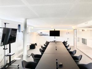 Romande Energie Services saves energy with KIGO