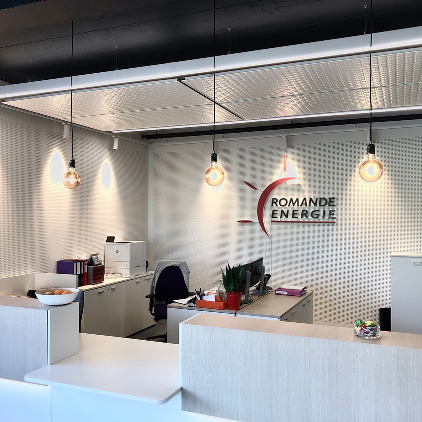 Romande Energie Service