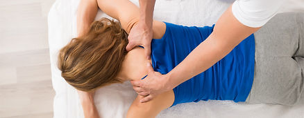 Trigger Point Therapy Asheville NC