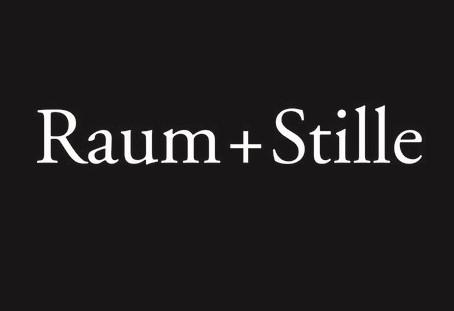 Medienmitteilung: Eröffnung von Raum+Stille