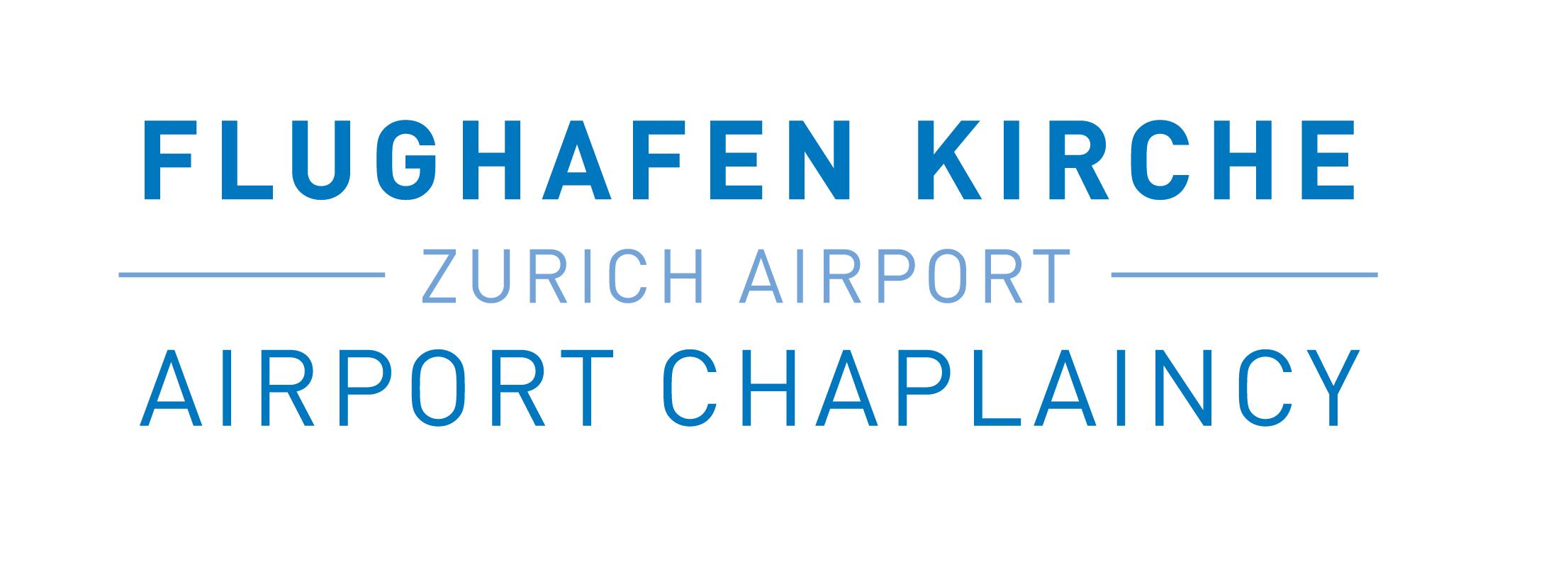 Flughafen Kirche