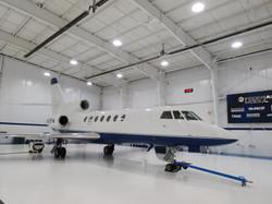 Air Plane Hanger R-16 Blanket Wall Insulation