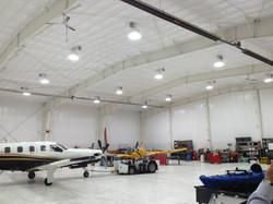 RL Polk Hangar Retrofit