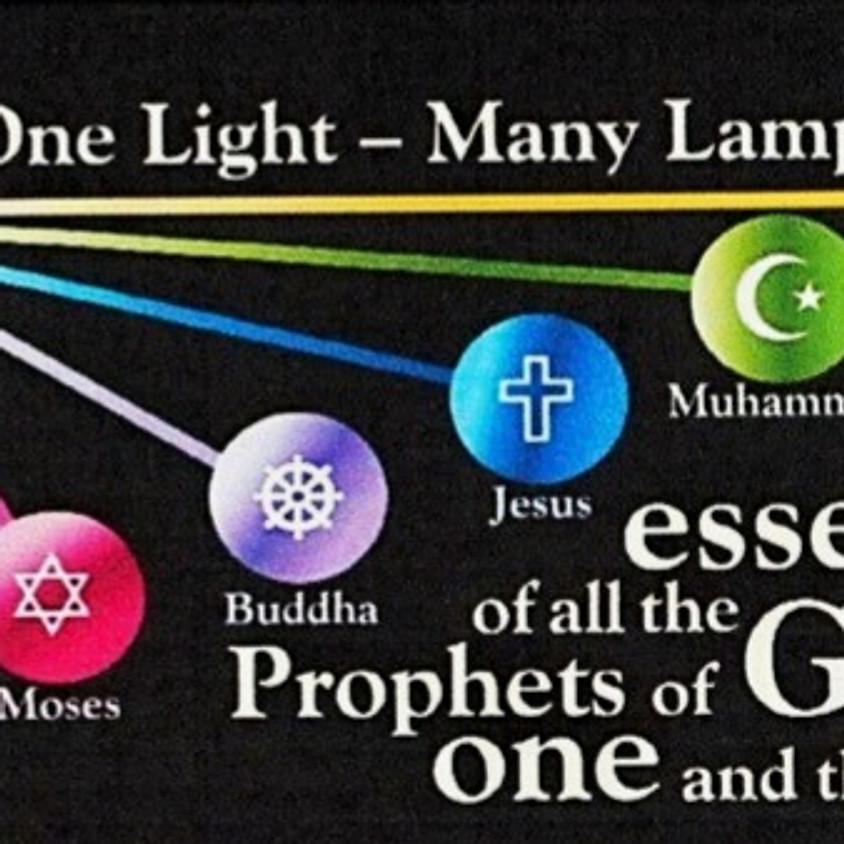 Food for the soul spiritual devotional
