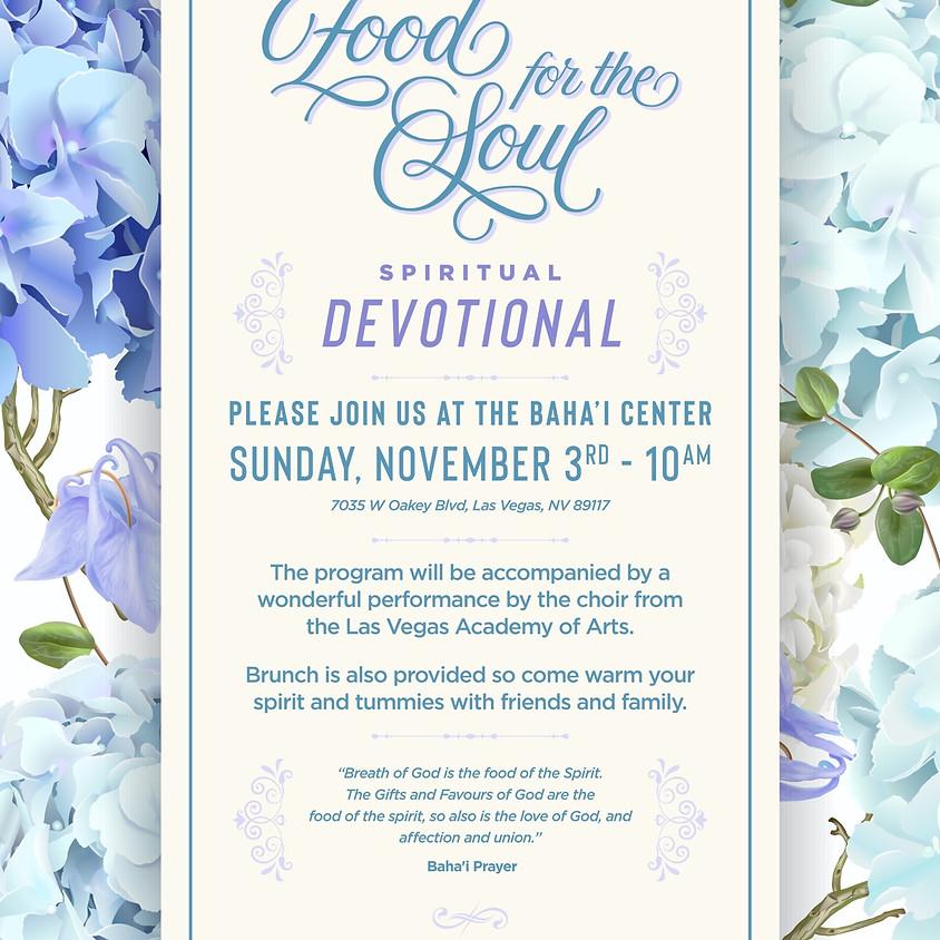 Devotional Gathering
