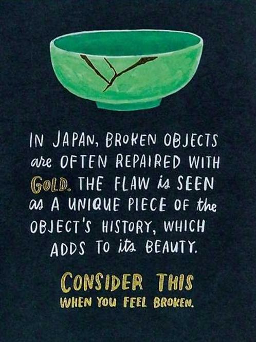 in Japan ...........