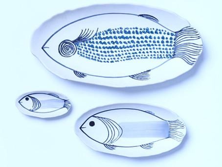 The Return of The Aquarius Platters