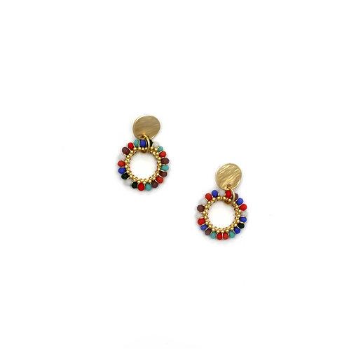 al91414mu-earring-multi