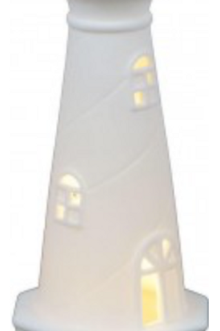 LED-lit Lighthouse