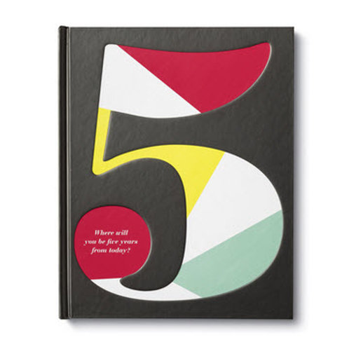 Book - 5: Where Will You Be Five Years From Today?
