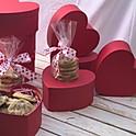 Medium Valentine Cookie Bundle