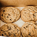 The Big Cookie Box