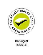 Registered BAS Agent 25376939