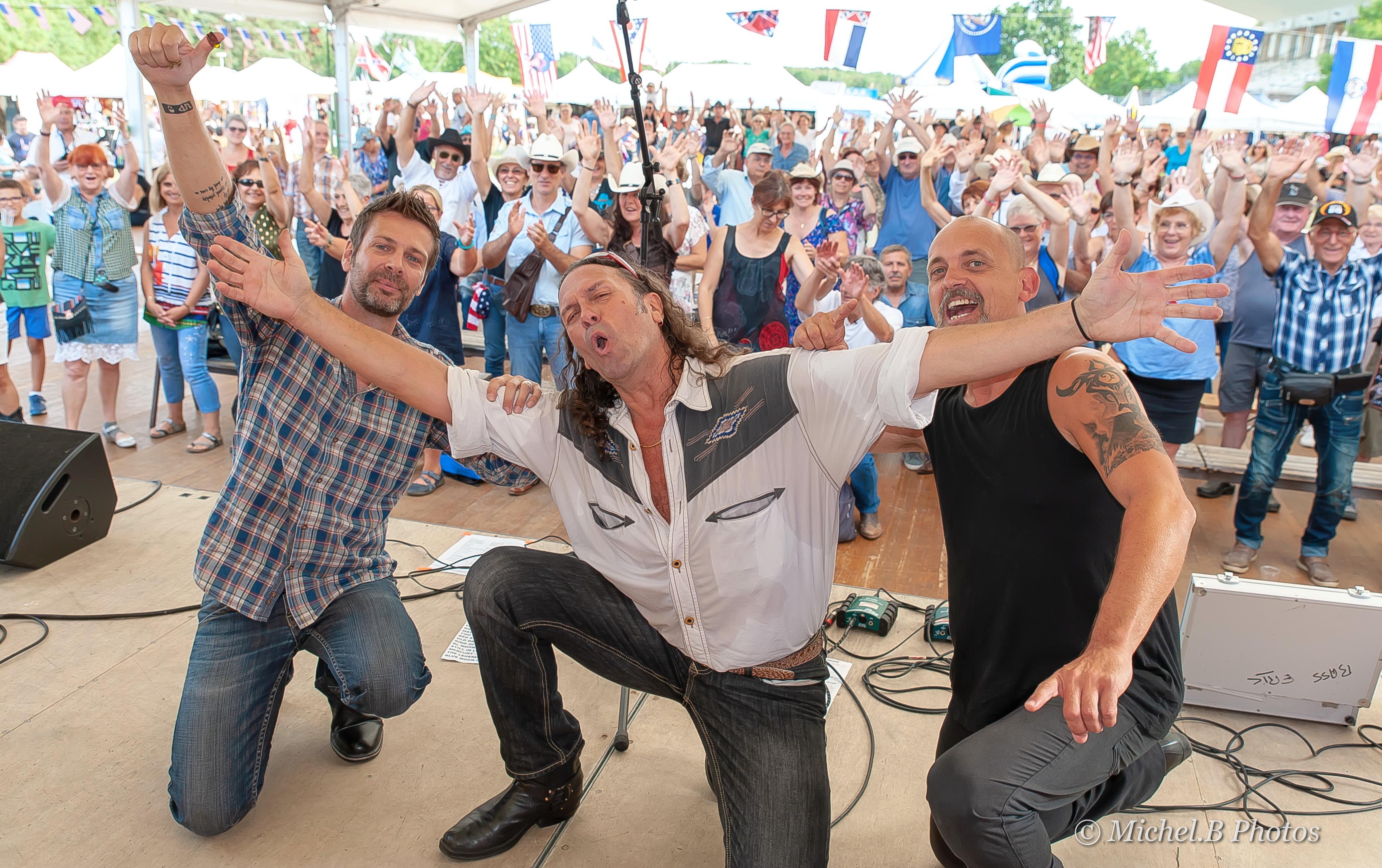 Farwest Lyonnais 2019