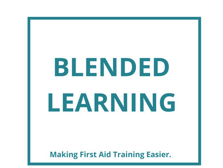 Introducing a new First Aid Course to save you time.