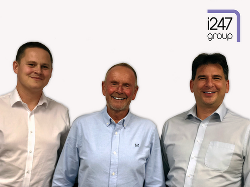 i247 Group creates new Management Structure as expansion continues