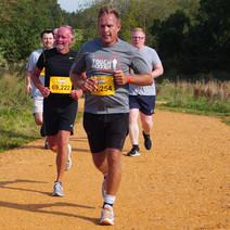 Bouremouth Marathon