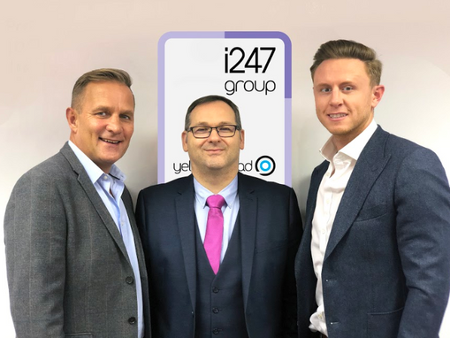 i247 Group sees new Board Of Management following restructure